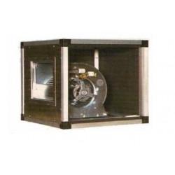 Ventilatore cassonato con motore direttamente accoppiato